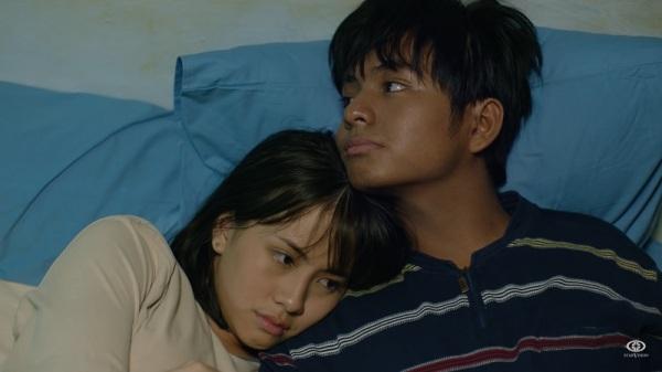 Review Film Dua Garis Biru 2019 Mempertaruhkan Masa Depan